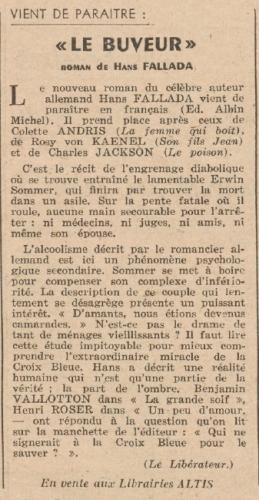 HF_Le buveur (recension En avant - 11 oct 1952).jpg
